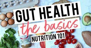 GUT HEALTH BASICS