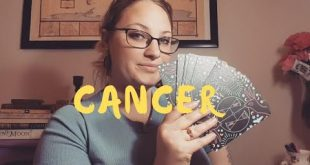 A SURPRISE VISITOR Cancer weekly horoscope January 6th - January 12th