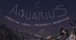 Aquarius Horoscope January 2020