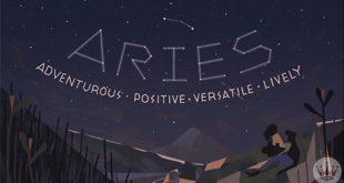 Aries Horoscope for January 2020