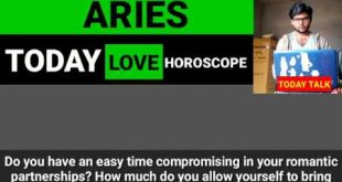 Aries Love Horoscope For Today January 15 - 2020 Aries Tarot Reading ** ToDaY TaLk **