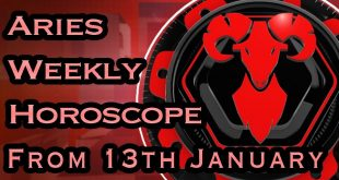 Aries Weekly Horoscope From 13th January 2020 In Hindi   Preview