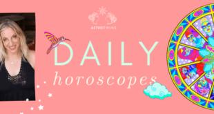 Daily Horoscopes: February 3, 2020