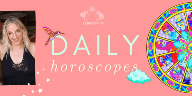 Daily Horoscopes: January 8, 2020