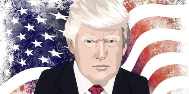 How October 2020 Brings Donald Down |Jessica Adams