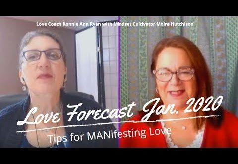 January 2020 Love Forecast