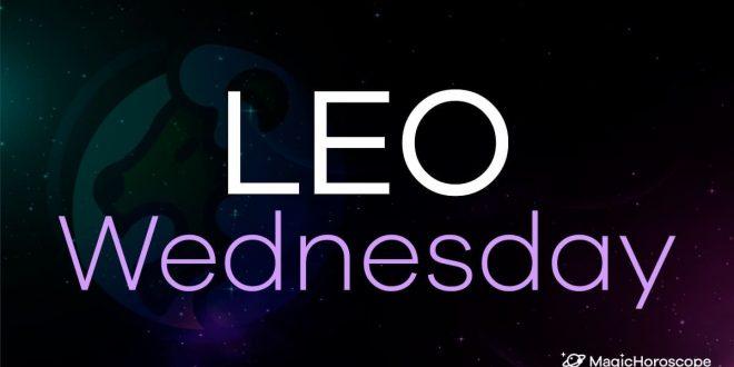 LEO Horoscope for Wednesday, January 15, 2020