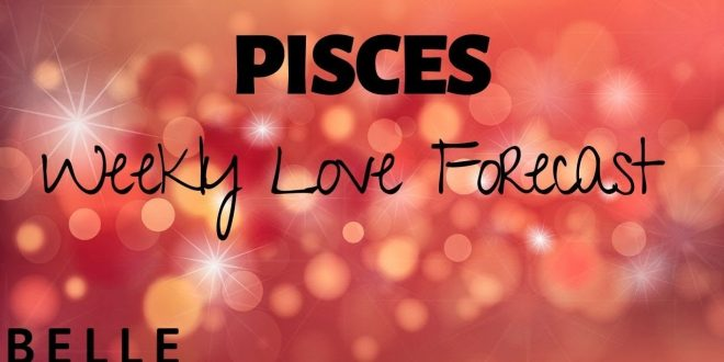 PISCES~ YOU STILL MISS EACH OTHER (Weekly Love Forecast January 2- 12 2020)