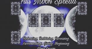 The Full Wolf Moon in Cancer is upon us. This Full Moon may begin by questioning...