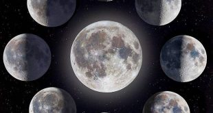 Who will be tuning into the Full Moon Eclipse tomorrow evening? • It's the first...