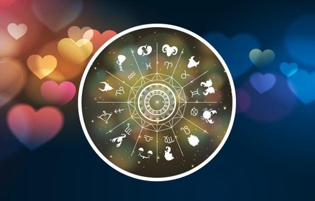 Love Horoscopes page image