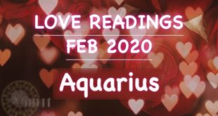 "AQUARIUS 🌹""WISHES GRANTED! HAPPY BIRTHDAY AQUARIUS!"" FEBRUARY 2020 LOVE READING"