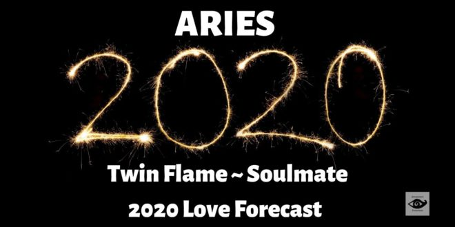ARIES 2020 LOVE FORECAST! A connection built on integrity! January 2020