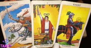 ARIES FEBRUARY 1st-7th: Someone helps you begin your path!