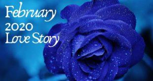 ARIES LOVE~ (February 2020 Love Story)