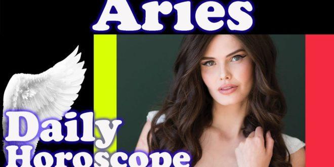 Aries SATURDAY 1 February 2020 TODAY Daily Horoscope Love Money Aries 2020 1st Feb Weekly