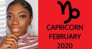 CAPRICORN ♑️ FEBRUARY 2020📲 COMMUNICATION COMING IN🧨