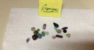 Capricorn February 2020 Monthly Gemstone Reading by Cognitive Universe