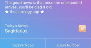 Have a great day! #cancerhoroscope #zodiacsigns #like #follow #astrology #sagitt...