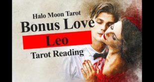 LEO LOVE TAROT READING - BONUS* JANUARY 26 - FEBRUARY 1