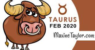 Taurus 2020 Astrology Horoscope Forecast