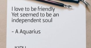 The heart's voice  Aquarius  (Jan. 21 - Feb. 19) #astrology #heythere #linda#sun...