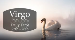 VIRGO | THEY REFUSE TO LET YOU GO! THEY'LL DO WHAT IT TAKES - JANUARY 27th - 28th LOVE TAROT READING