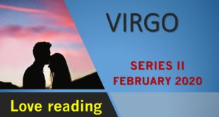 VIRGO Tarot - They are fighting demons - LOVE READING - February 2020 - Series II