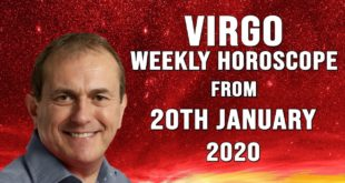 Virgo Weekly Horoscopes & Astrology from 20th January 2020 - A Get Fit Plan Takes Shape...