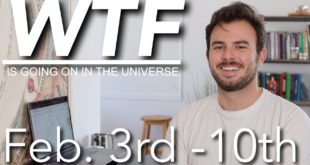 WTF Weekly Horoscope Feb 3rd-10th Mercury enters Pisces Venus enters Aries Full Moon in Leo