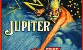 Jupiter brand