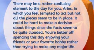 Aries Horoscope . . .  #aries #teamaries #ariesseason #ariesnation #ariesgang #a...