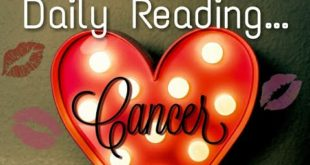 Cancer Daily February 7, 2020 Love Reading