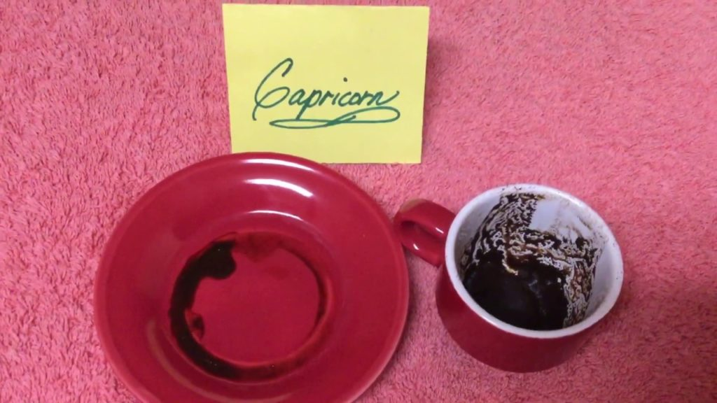 Cancer February 3, 2020 Weekly Coffee Cup Reading by