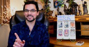 Capricorn Weekly Astrology & Tarot Horoscope February 3-10 2020