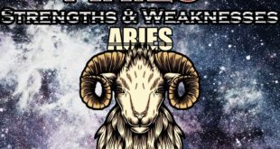 Get to know - Aries' strengths and weaknesses! Are you sure you`re an Aries? Che...
