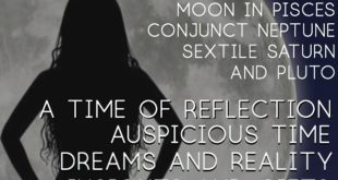 Jan 01 2020 - We start the year with the Moon in the sign of Pisces in close con...