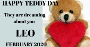 Leo daily love reading ✨🌹THEY ARE DREAMING ABOUT YOU ..! 10 FEBRUARY 2020