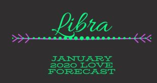 Libra January Love Forecast: You bring out the passion in them...and they can't handle it