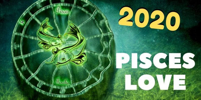 PISCES ♓ 2020 Love Horoscope! 💘Astrology✨