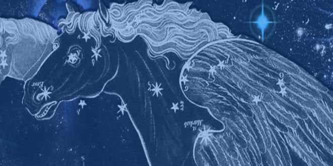 Pisces Decan 3 - Daring Visionaries & Star Measurers