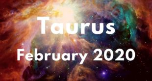 TAURUS TRULY BLESSED! A MIRACLE WILL HAPPEN! FEBRUARY 2020