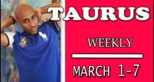 TAURUS WEEKLY LOVE OMG YOU HIT THE JACKPOT !!! MARCH 1-7