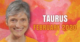 Taurus February 2020 Astrology Horoscope Forecast