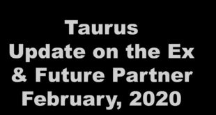 Taurus THE EX AND WHO IS YOUR FUTURE LOVE PARTNER? January to February 2020 Tarot