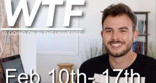 WTF Weekly Horoscope Feb 10th-17th Mars enters Capricorn, Prelude to Mercury Retrograde