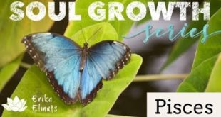 🌟PISCES SOUL GROWTH🌟When you reveal yourself fully they can finally see your light