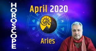 ARIES April 2020 Horoscope | Monthly Horoscope | ARIES April 2020 Astrology | april horoscope 2020