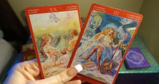 ARIES: This Connection Will Contribute To Your Spiritual Evolution! March General Love Reading