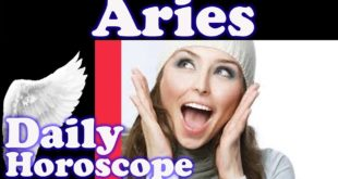 Aries FRIDAY 31 January 2020 TODAY Daily Horoscope Love Money Aries 2020 31st Jan Weekly